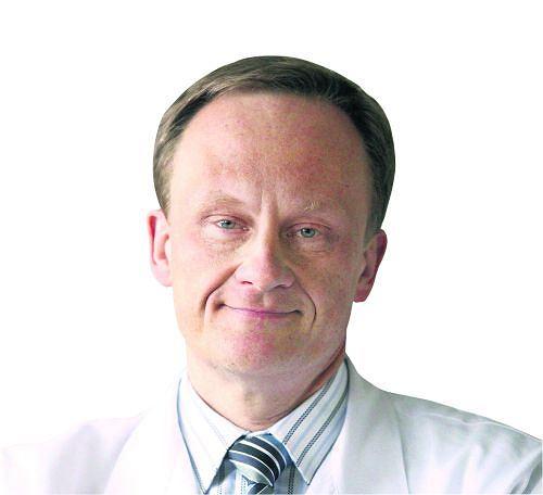Prof. Michał Nowicki